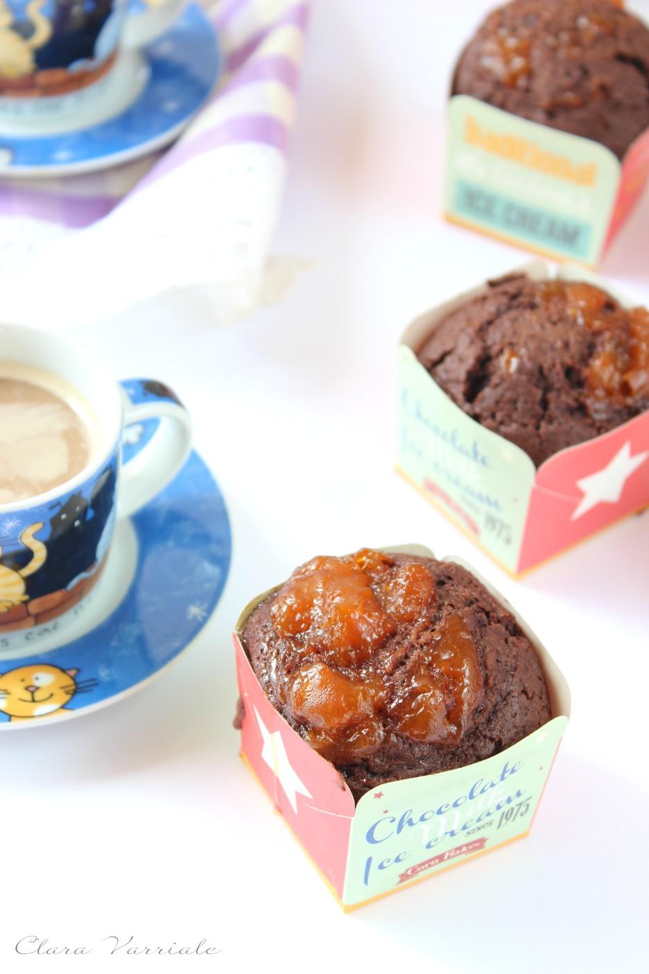 muffins veloci